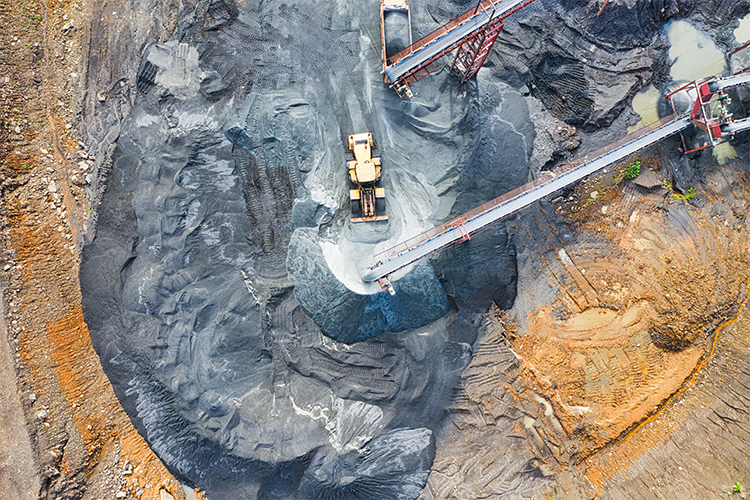 How connected geospatial data is transforming the mining industry